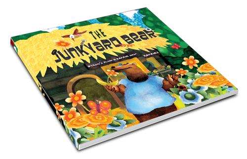 Childrens Books Online