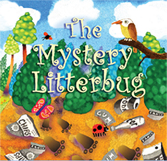 Mystery Litterbug