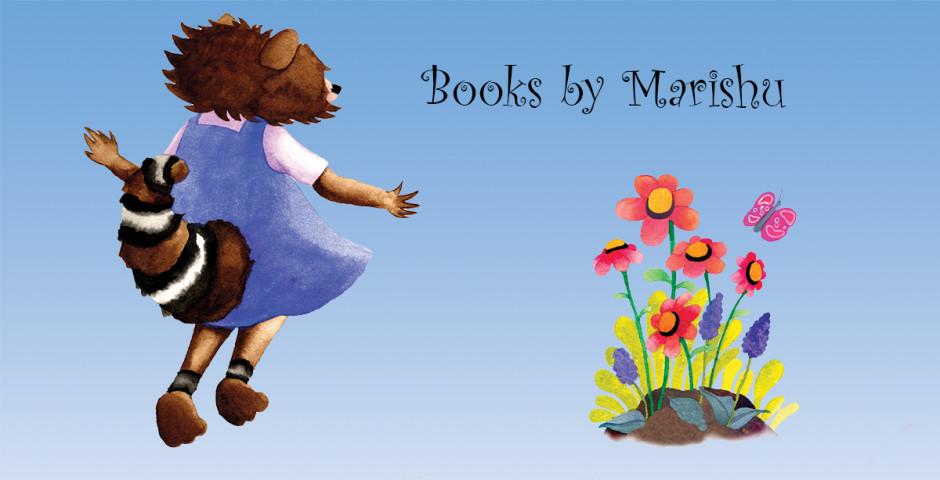 Books-by-Marishu